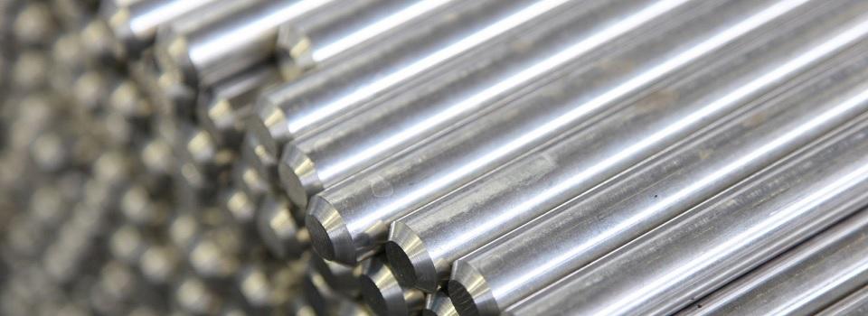 Aluminium Alloys Manufacturer Supplier