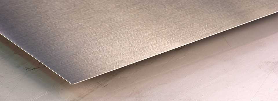 Nickel Alloys Hastealloy C Sheets Plates Manufacturer Supplier