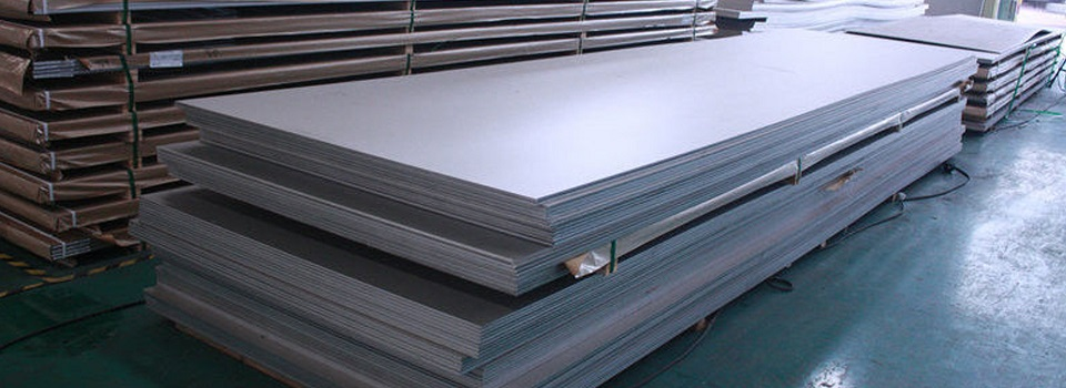 Nickel Alloys Hastealloy X Sheets Plates Manufacturer Supplier
