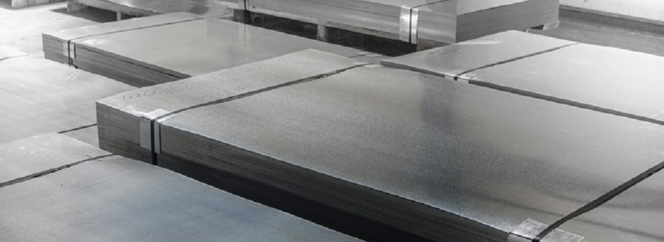 Nickel Alloys Inconel 617 Sheets Plate Manufacturer Supplier