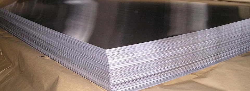 Nickel Alloys Inconel 625 Sheets Plate Manufacturer Supplier