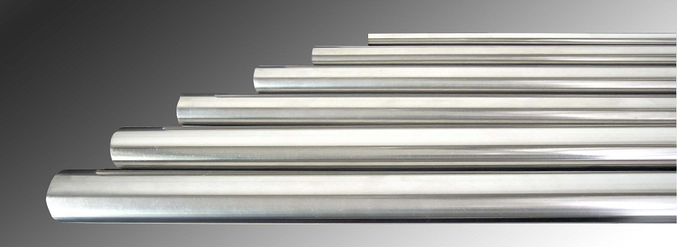 Stainless Steel Manufacturer Supplier